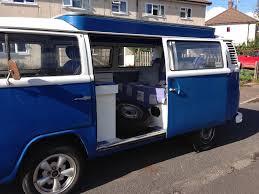 vw t2 bay campervan in ongar essex gumtree