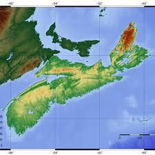 map of canada east coast canada east coast cruises usa today