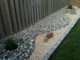 diy rock garden i like the use of different kinds of rock home