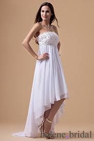 informal wedding dresses for 2nd marriage helenebridal com