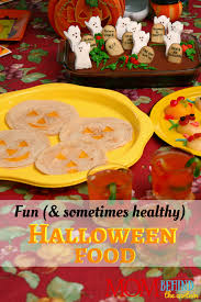 totally cute halloween party food ideas for kids u2022 mom behind the