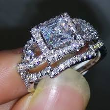 buy rings images Victoria wieck dazzling topaz simulated diamond 925 silver cross jpg