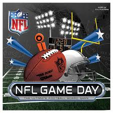amazon com nfl game day board game toys u0026 games