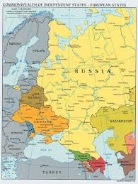 map of europe russia middle east map europe russia major tourist attractions maps