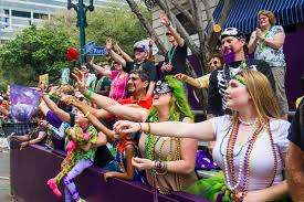 mardi gras for new orleans parade tickets 2018 new orleans mardi gras parade