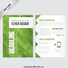green brochure template 28 images green socket brochure