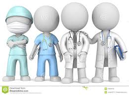 Doctor And Nurse Doctors And Nurse Stock Photo Image 34559570