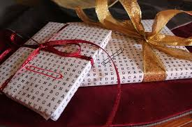 word search wrapping paper how to make word search gift wrap grasping for objectivity