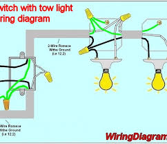 marvellous wiring diagram for light switch with power at light