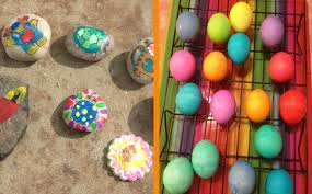 Painted Rocks For Garden by Happier Lisa Minion