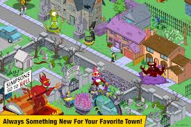 the simpsons tapped out android apps on google play