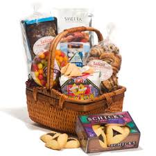 purim gifts zabar s zabar s purim basket now available
