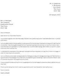 Sample Letter Of Resume by Substitute Teacher Cover Letter Samples