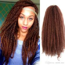marley hair extensions wholesale marley braids afro kinky curly hair extensions synthetic