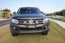 vw amarok volkswagen amarok bi xenon headlights led ultimate left right vw