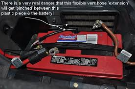 bmw e46 m3 battery replacement pictorial discussion of charging testing removing replacing