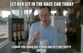 Track Memes - dirt track memes on twitter relationships gettin pretty serious