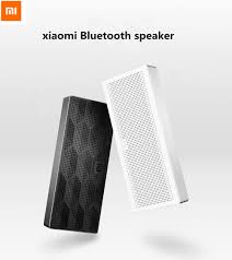 original xiaomi bluetooth speaker portable wireless mini square