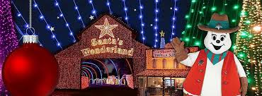 christmas lights in college station texas visit santa s wonderland in college station texas