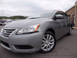 nissan sentra transmission recall 2013 used nissan sentra 4dr sedan i4 cvt s at birmingham luxury