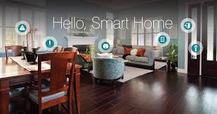 Smarter Technologies by What Is A Smart Home Arizona Ehomes
