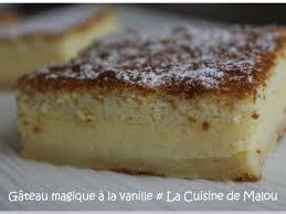 la cuisine de malou recettes de gâteau magique de la cuisine de malou