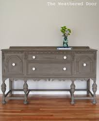Painting Furniture White by Top Ten Favorite Furniture Projects Of 2013 The Weathered Door