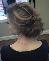 60 updos for thin hair that score maximum style point messy updo