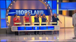 two local families compete on family feud wdrb 41 louisville news