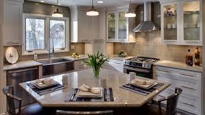 Drury Designs by Cozy Transitional Kitchen Remodel Drury Design