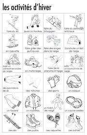 ideas collection french christmas activities worksheets for