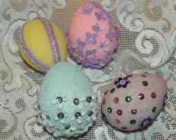 styrofoam easter eggs styrofoam easter egg etsy