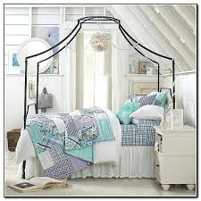Black Canopy Bed Frame Iron Canopy Bed Canopy Bed Frame Black Metal Canopy
