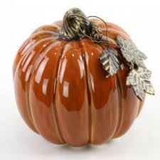 ceramic pumpkins ceramic pumpkin figurine gourds pumpkins thanksgiving fall seasonal