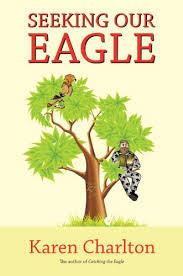 Seeking Kindle Seeking Our Eagle Ebook Charlton Co Uk Kindle Store