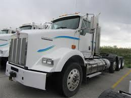 Kenworth Cab U0026 Chassis Trucks In Salt Lake City Ut For Sale