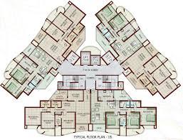 gundecha zenith in mulund west mumbai price location map
