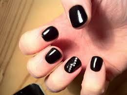 cute shellac nail designs nails pinterest shellac nails
