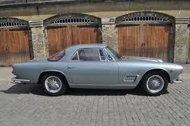 maserati hardtop convertible used 1963 maserati 3500 gti superleggera by touring for sale in