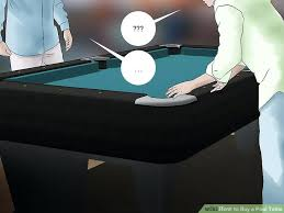 how much does a pool table weigh how much does a pool table weigh image titled buy a pool table step