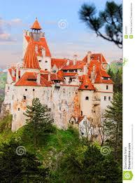 bran castle in romania stock photography image 5167502
