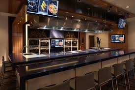 Fast Food Kitchen Design by Sub Zero And Wolf Showrooms Dealers Service Parts And Ins