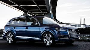 Audi Q7 Colors - 2018 audi sq7 with 900nm coolest suv in the world details
