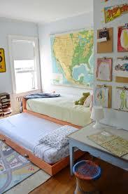 Simple Diy Bed Frame Diy Trundle Bed At Charlotte U0027s House