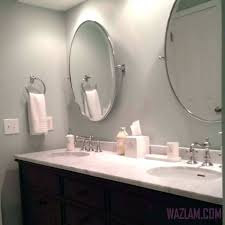 wall mirrors bathroom frameless bathroom mirror wall mirror frameless bathroom mirror