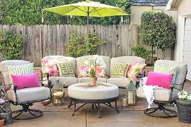 fun decor ideas decorating ideas for entertaining and family fun patio decoration