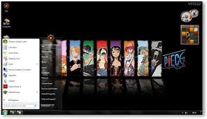 theme bureau windows one theme for windows 7 and 8 themes