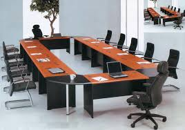 Staples Conference Tables Decorating Sapele Wood Conference Tables For Meeting Table Ideas