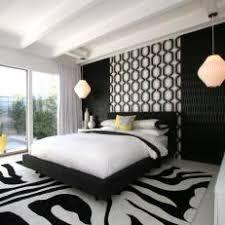 black and white modern bedrooms black and white modern bedroom photos hgtv