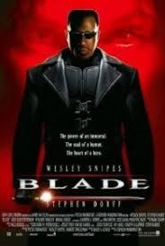 Blade, cazador de vampiros